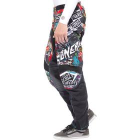 ONeal Mayhem Lite Pants Men Crank-black/multi